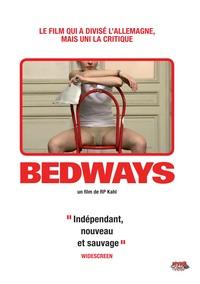 BEDWAYS - DVD