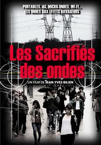 LES SACRIFIES DES ONDES - DVD