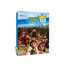 JARDINIER QUI VOULAIT ETRE ROI (LE) - DVD