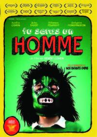 TU SERAS UN HOMME - DVD