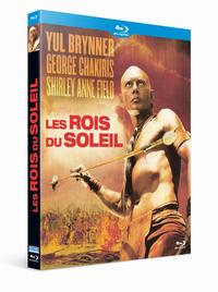 ROIS DU SOLEIL (LES) - BLU RAY