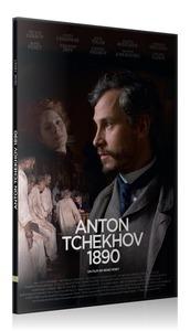 ANTON TCHEKHOV 1890 - DVD
