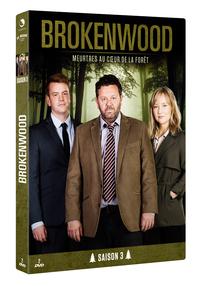 BROKENWOOD S3 - 2 DVD