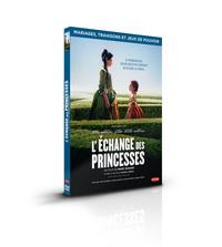 ECHANGE DES PRINCESSES (L') - DVD