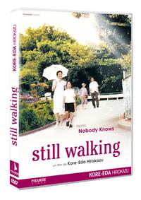 STILL WALKING - DVD