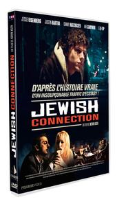 JEWISH CONNECTION - DVD