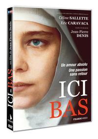ICI BAS - DVD