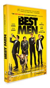 MY BEST MEN - DVD