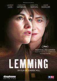 LEMMING - DVD