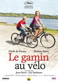 GAMIN AU VELO (LE) - DVD