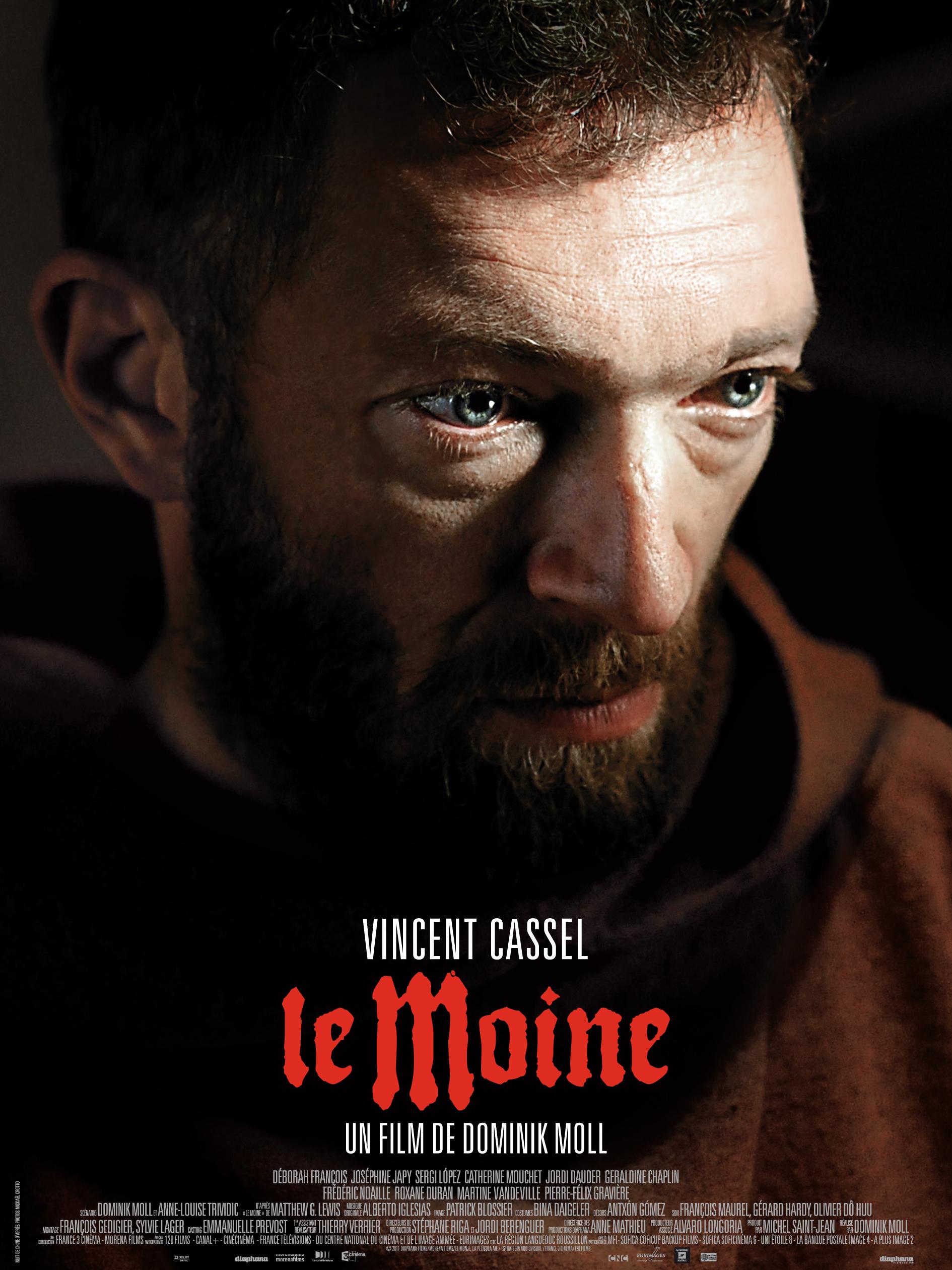 MOINE (LE) - DVD