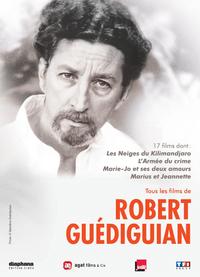 ROBERT GUEDIGUIAN - 13 DVD