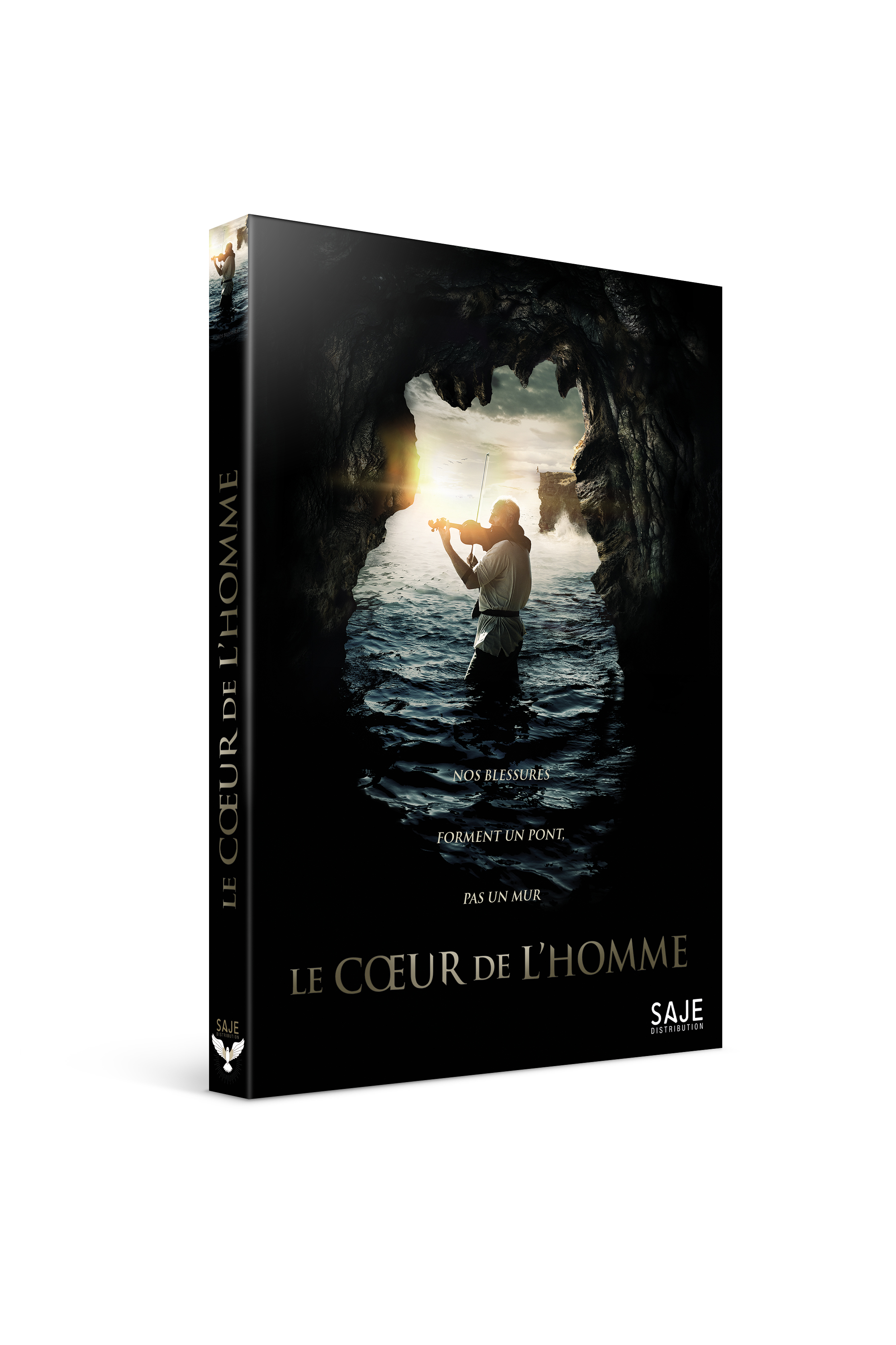 C UR DE L'HOMME (LE) - DVD