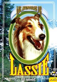 LASSIE - SAISON 1 - DVD