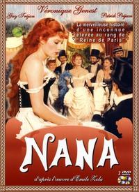 NANA - 2 DVD