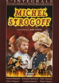 MICHEL STROGOFF - 2 DVD  L'INTEGRALE