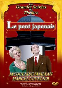 LE PONT JAPONAIS - DVD