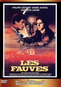 LES FAUVES - DVD
