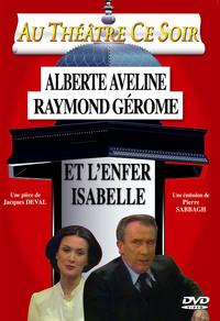 ET L'ENFER ISABELLE - DVD