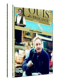 LOUIS LA BROCANTE EPISODE 2 - DVD
