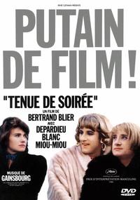 TENUE DE SOIREE - DVD