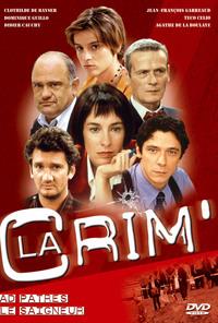 LA CRIM' VOL 2 - DVD  AD PATRES/LE SAIGNEUR