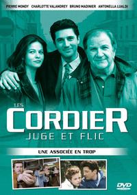 LES CORDIER VOL 7 - DVDUNE ASSOCIEE DE TROP