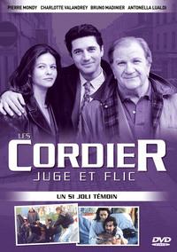LES CORDIER VOL 10 - DVDUN SI JOLI TEMOIN
