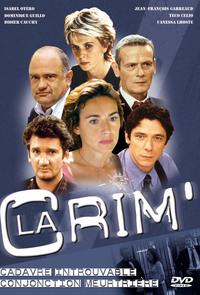 LA CRIM' VOL 14 - DVD  CADAVRE INTROUVABLE...