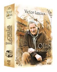 LOUIS LA BROCANTE VOL 3 - 4DVD