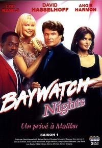 BAYWATCH NIGHTS SAISON 1 -3DVD