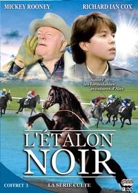 L'ETALON NOIR VOL 3 - 3 DVD