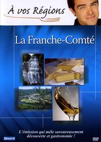 FRANCHE COMTE - DVD  A VOS REGIONS
