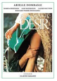 FLAGRANT DESIR - DVD