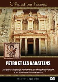 PETRA ET LES NABATEENS - DVD