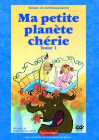 PETITE PLANETE CHERIE V1-DVD