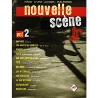 NOUVELLES SCENES.FR VOL 2