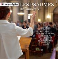 PEE - PSAUMES DE L'ANNEE A