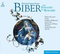 SONATES DU ROSAIRE DE BIBER (LES)