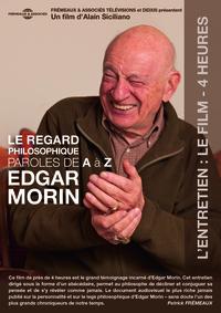LE REGARD PHILOSOPHIQUE : PAROLES DE A A Z - UN FILM D ALAIN SICILIANO (DOUBLE DVD)