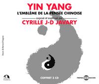 YIN YANG ; L EMBLEME DE LA PENSEE CHINOISE