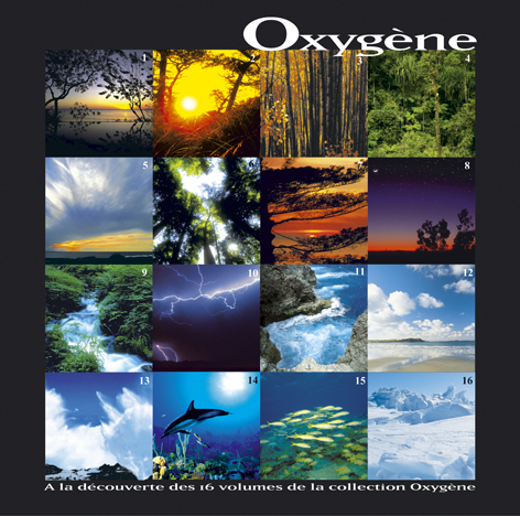 ORIGIN'S - COMPILATION OXYGENE - CD