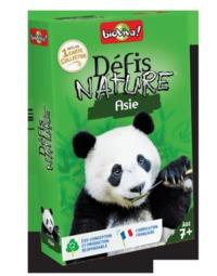 DEFIS NATURE ASIE
