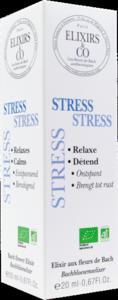 STRESS  - ELIXIR FLORAUX