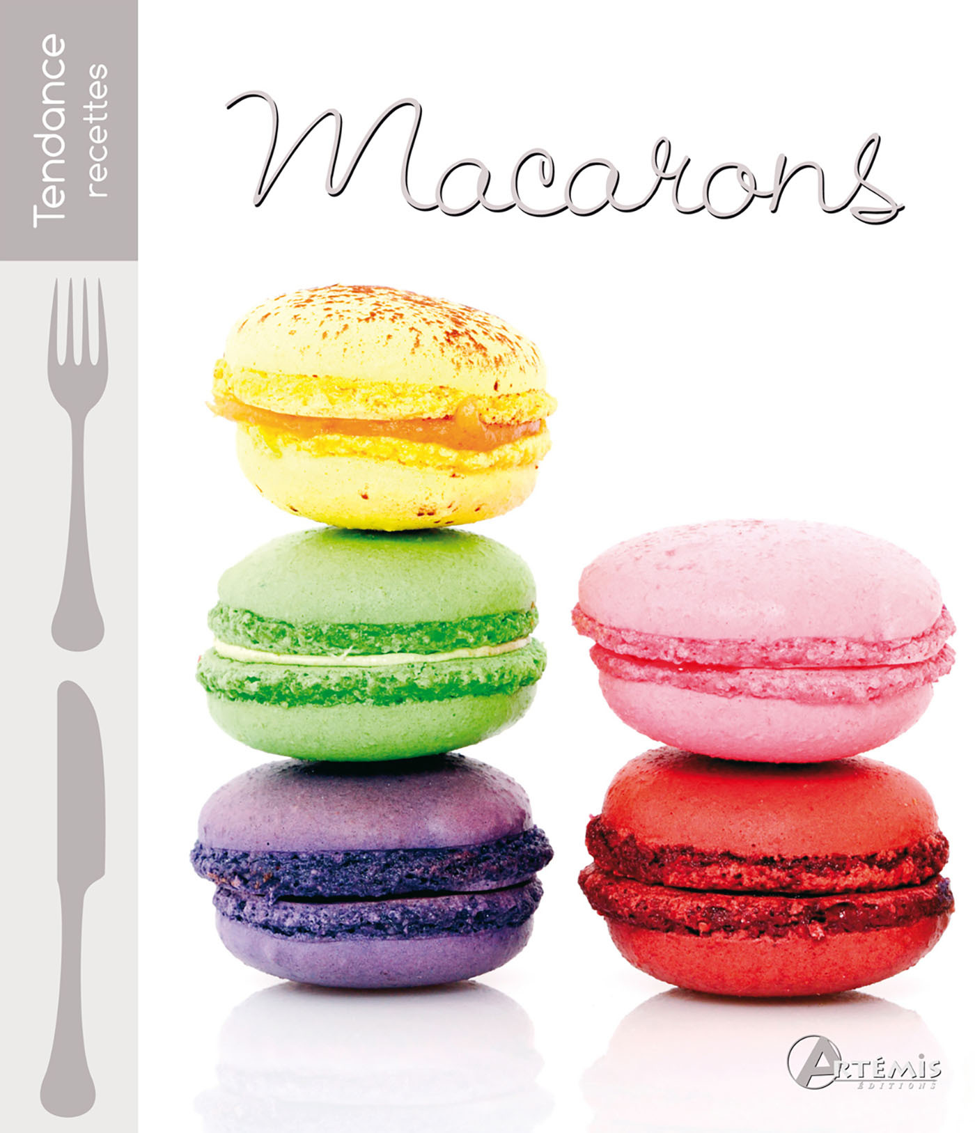 MACARONS THERMO 3 EX