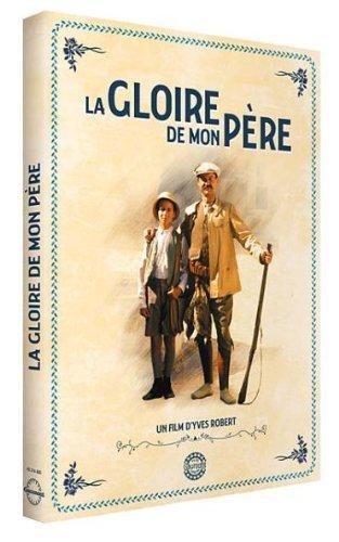 DVD LA GLOIRE DE MON PERE