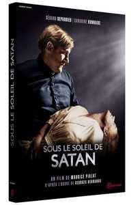DVD SOUS LE SOLEIL DE SATAN