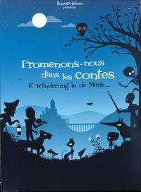 PROMENONS-NOUS DANS LES CONTES - DVD