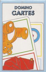 DOMINO CARTES
