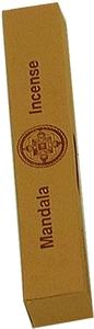 MANDALA BRUN